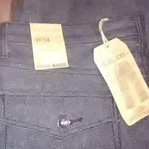 Mens rocawear jeans size w34
